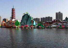 2013昆山国际文化旅游节